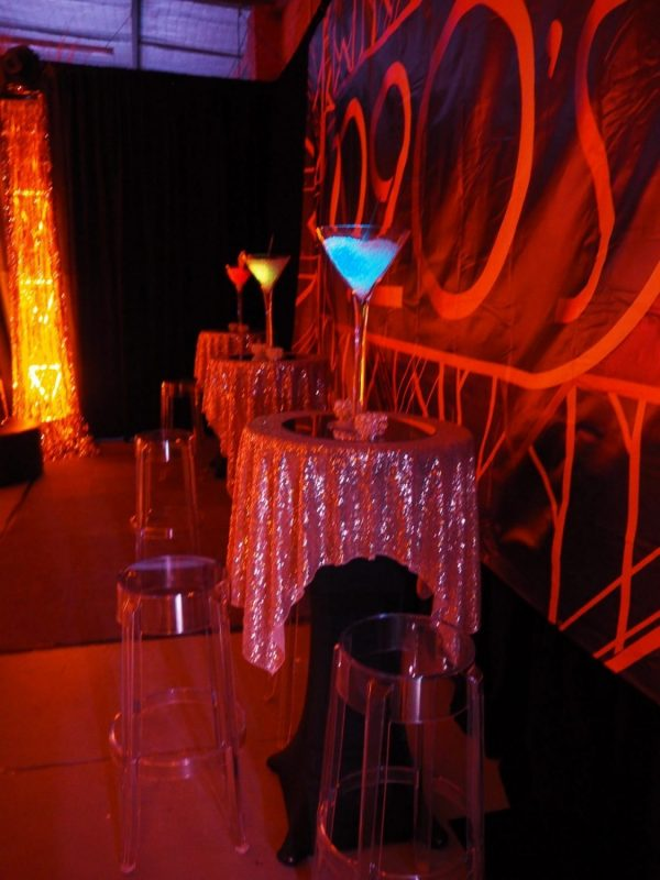 1920 S Gangstas Amp Flappers Theme Party Equipment Hire