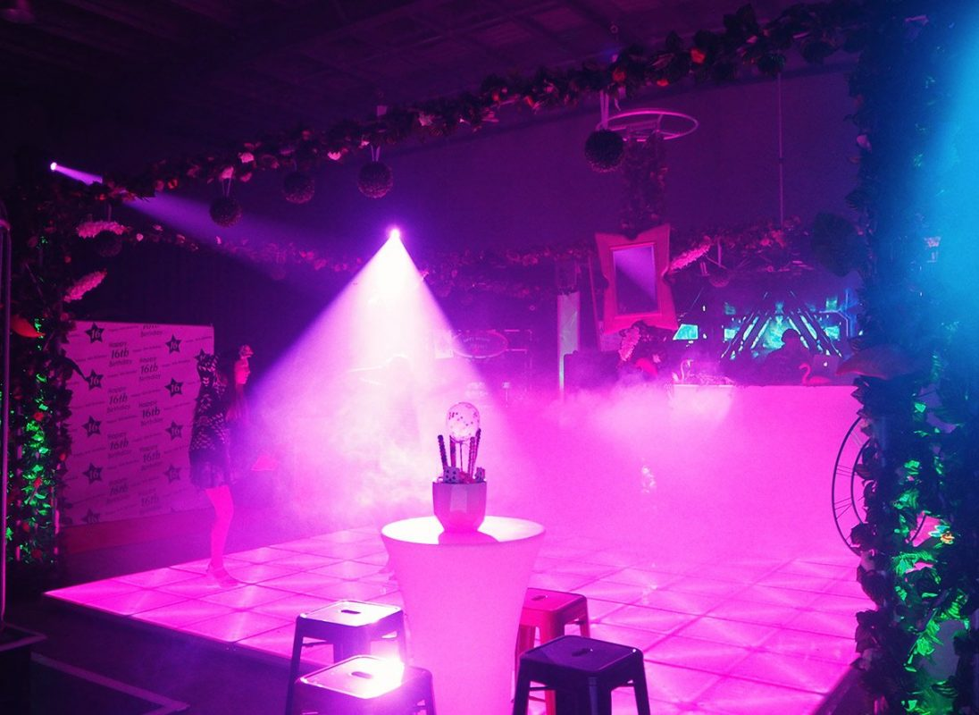 Alice In Wonderland Theme Party Equipment Hire   Feel Good Events ...