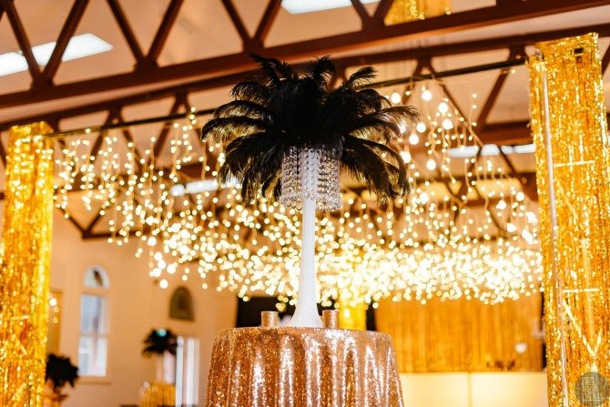 the great gatsby decorations hire melbourne