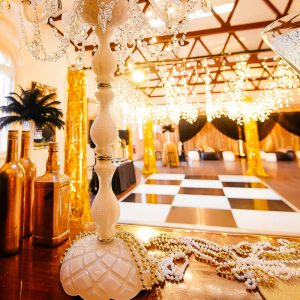 the great gatsby party decorations hire melbourne