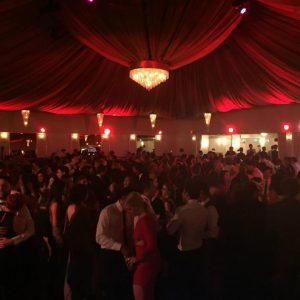 San Remo Ballroom - Uni Function