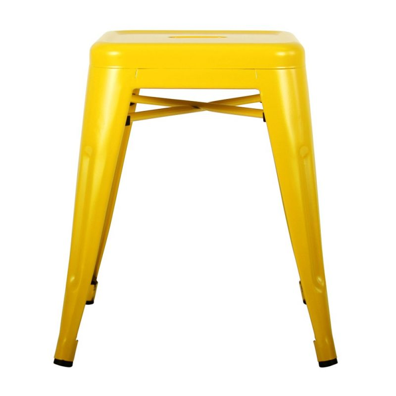 yellow bar stool small feel good events