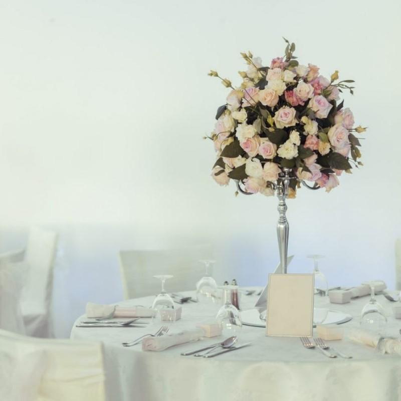 linen wedding hire