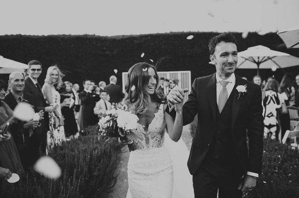 Coombe Yarra Valley - Wedding