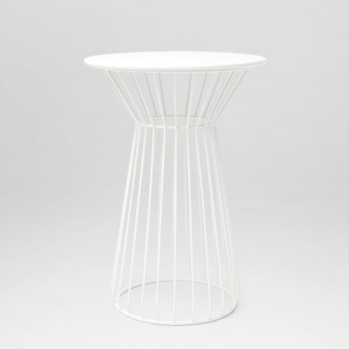 White_Wire_Table_Hire_Melbourne