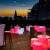 Light up furniture - Luna Park