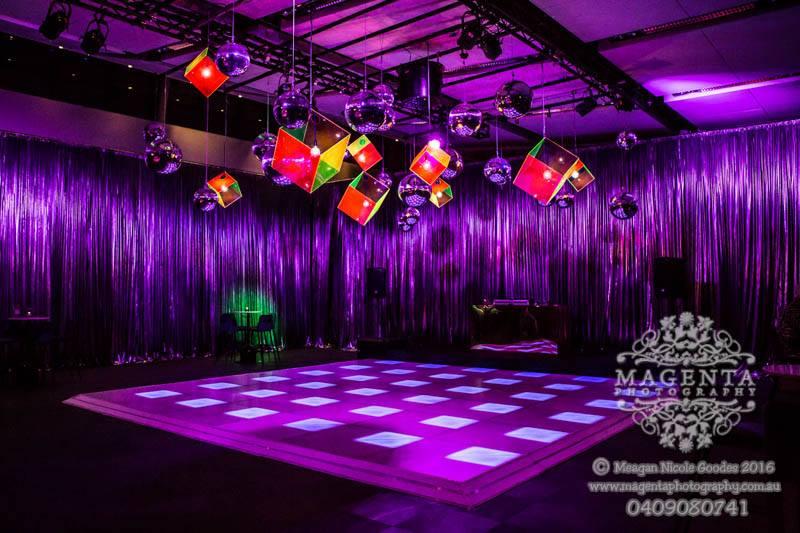 Light up Dance Floor - Luminare