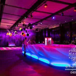 Disco Party - Luminare - Led Bar