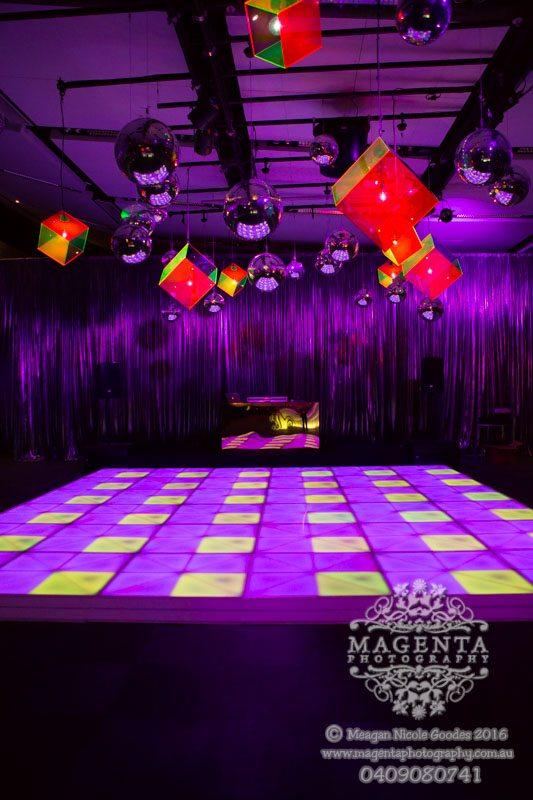 Led Dance Floor - Luminare