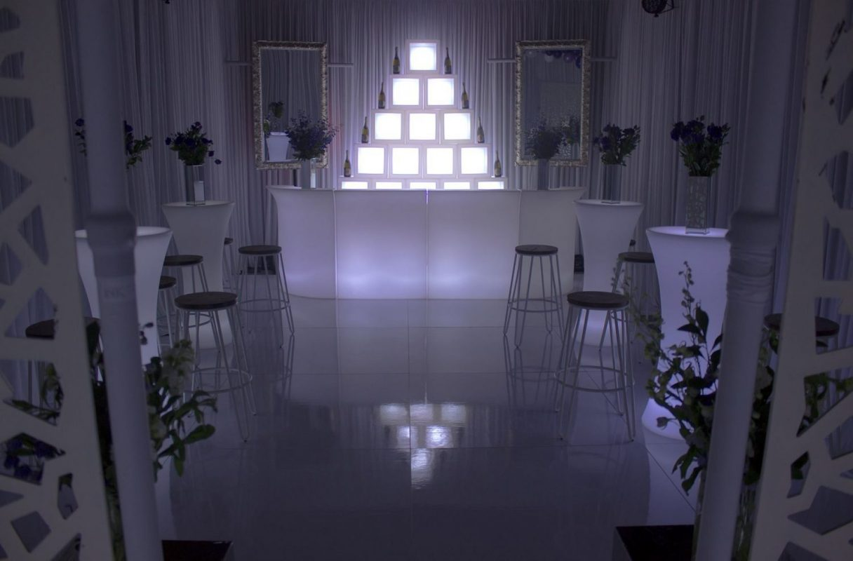 White Party Theme Party Equipment Hire Feel Good Events