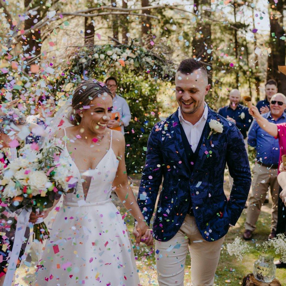 wedding decorators & planners melbourne