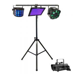 Party Lighting Pack 1