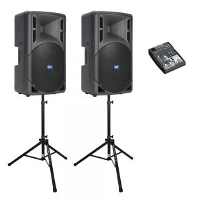 Speaker Hire Melbourne - Package 2