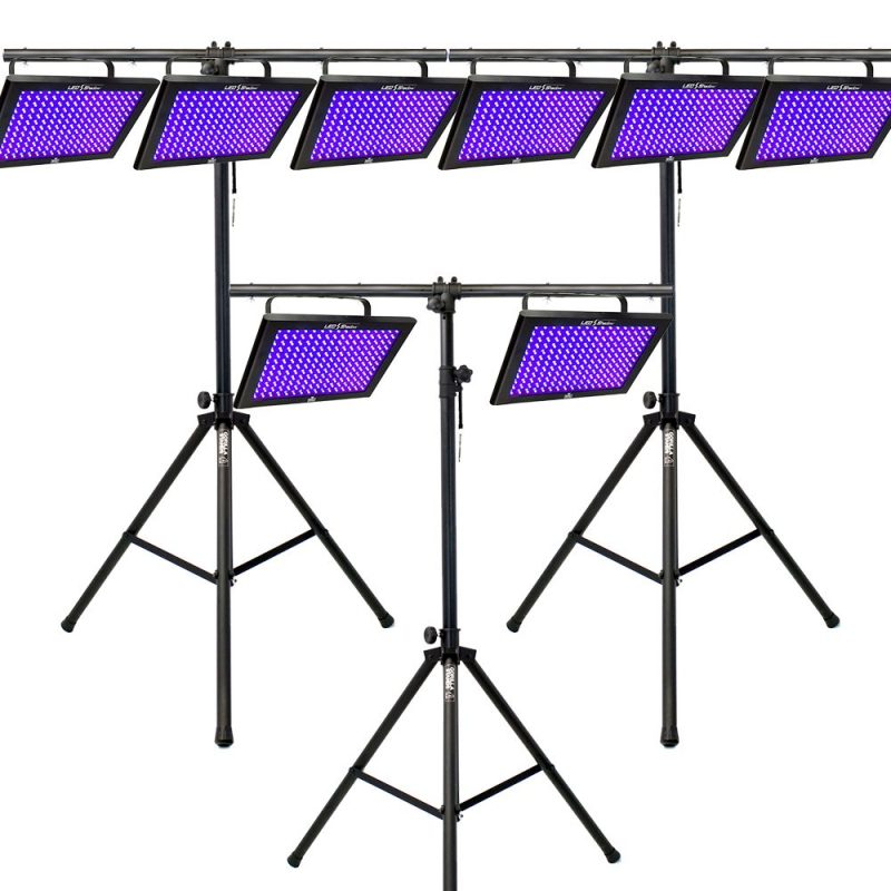 UV Light Pack bundle hire