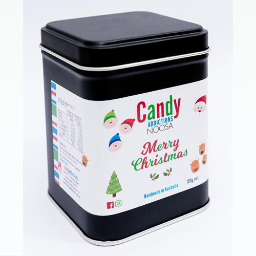candy addiction shire