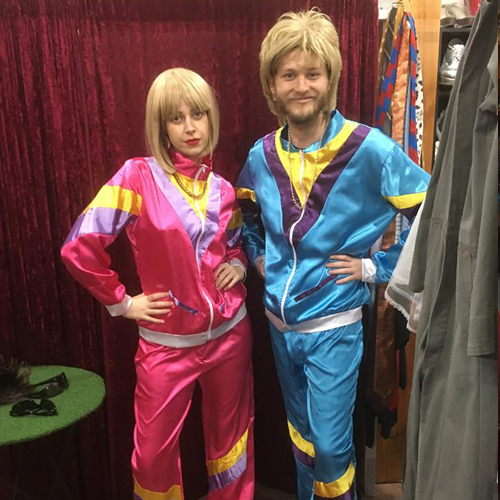 centre stage costumes hire