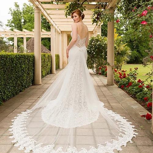 fairytales bridal boutique hire