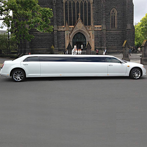 Transport - Limos and hire cars