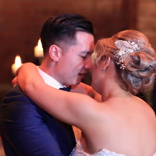 wedding movies video filming hire