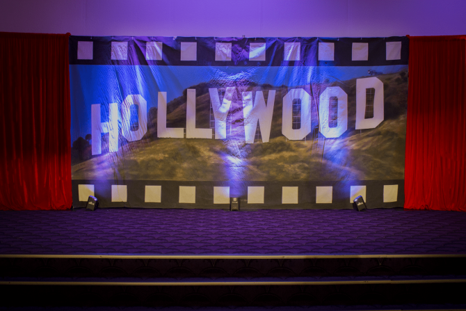 Large Backdrop Hire Feel Good Events Melbourne