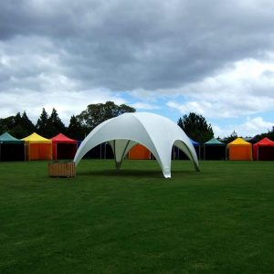 Marquee Hire (Wedding)