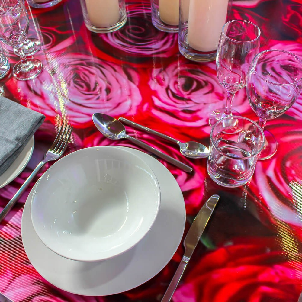 Crockery and glassware Hire Melbourne