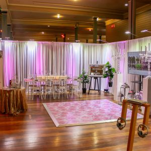 Feel Good Events bridal and honeymoon showcase 2018 2