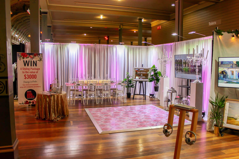 Feel Good Events bridal and honeymoon showcase 2018 2