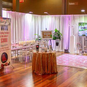 Bridal & Honeymoon Showcase 2018