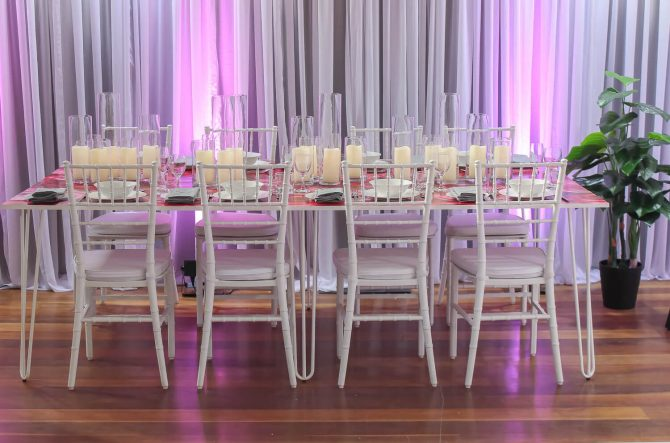 uplighting hire melbourne party and events weddings