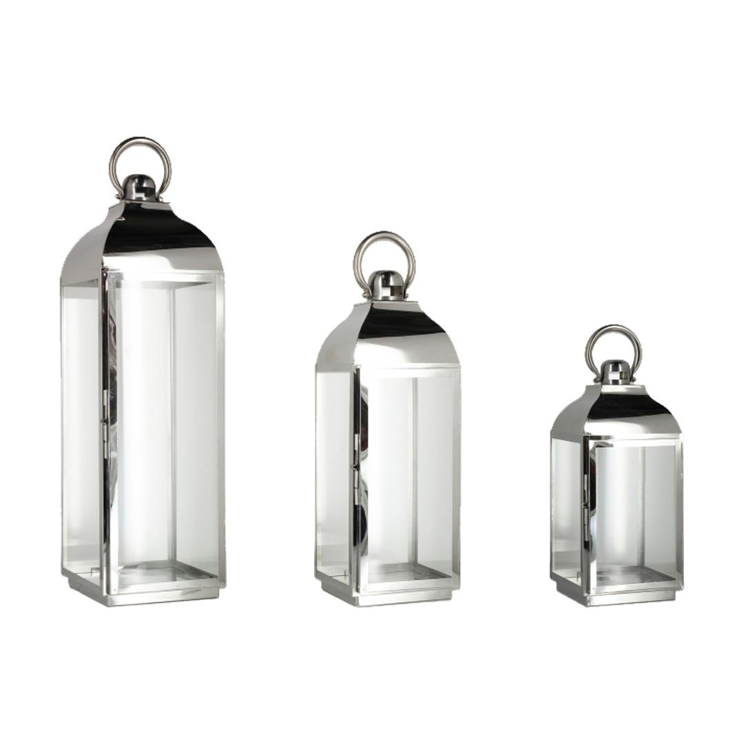 Lanterns-Silver-Hire