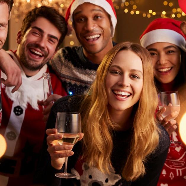 Work Christmas Parties