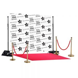 red carpet arrival package-feelgoodevents