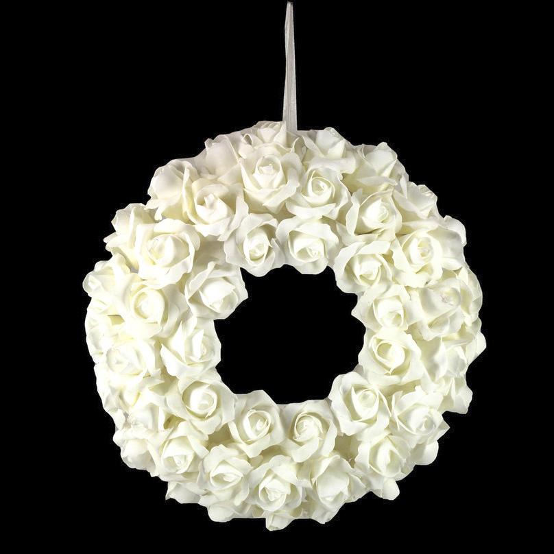 wreath hire