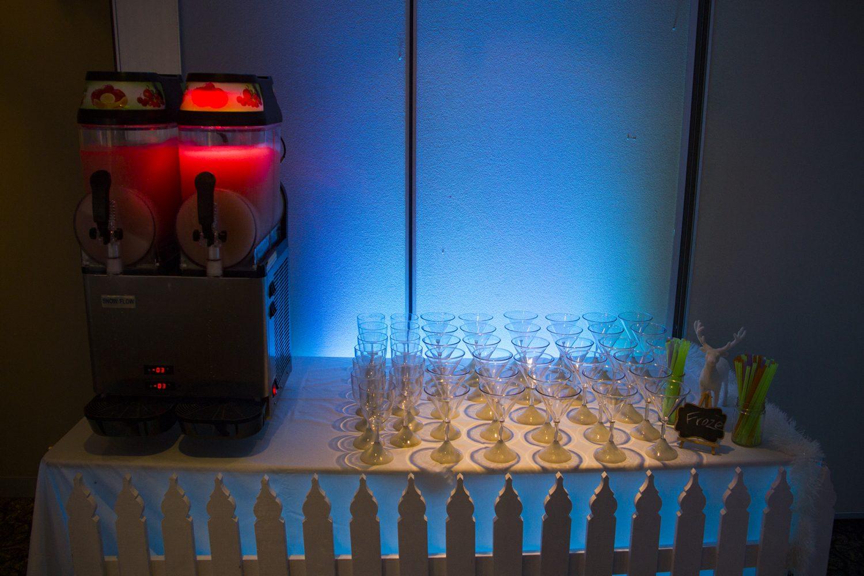 Cocktail Machine hire