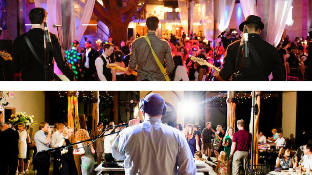 Party Wedding Tip Band Or Dj Feel Good Events Melbourne
