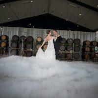 Two Brookes Wedding