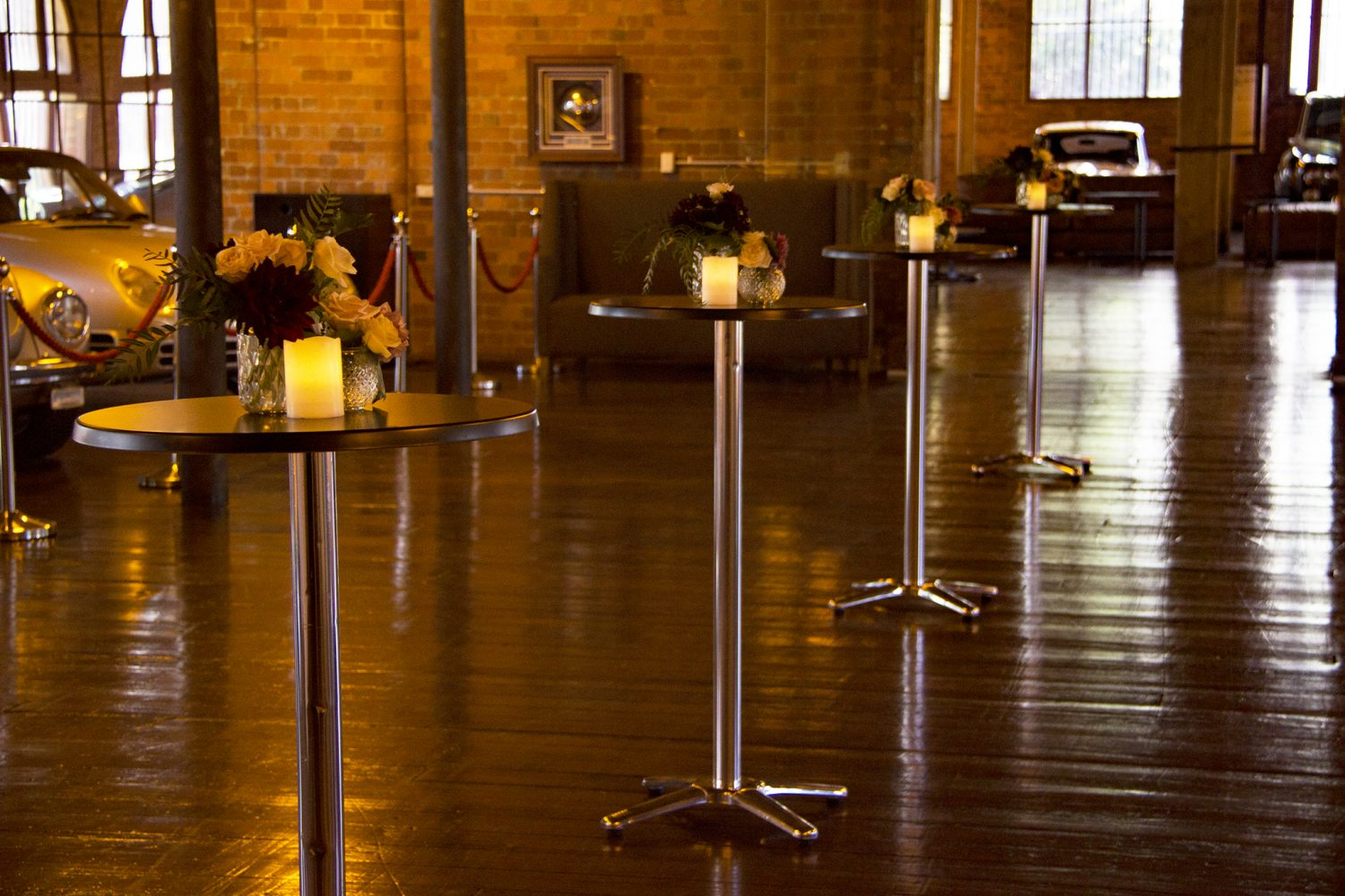 High Bar Tables Hire Feel Good Events Melbourne