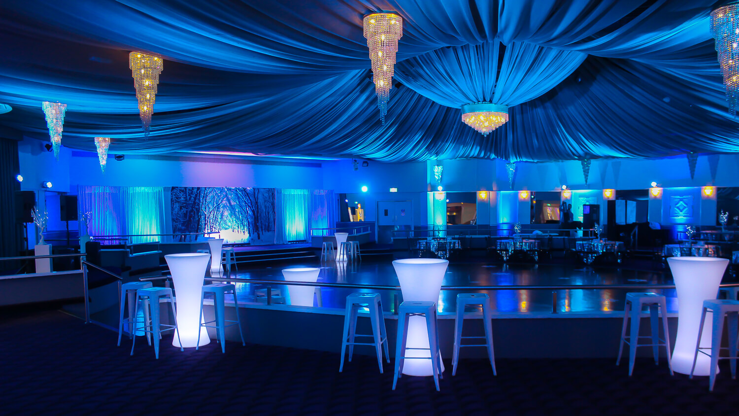 Led Furniture Hire Package 9 Feel Good Events Melbourne
