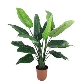 Artificial Bird of Paradise Plant