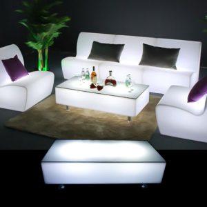 Illuminated-Rectangle-Coffee-Table-glow-furniture-hire-melbourne