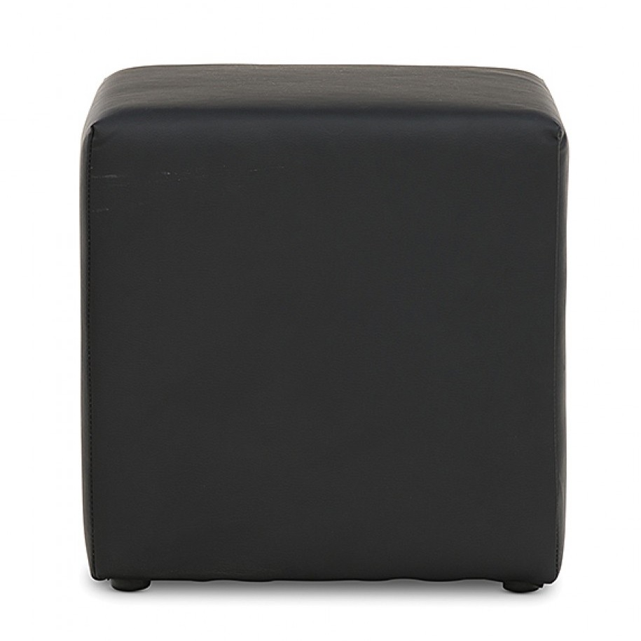 Box-Single-Ottoman-Black-Hire-Melbourne