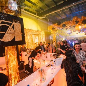 party hire melbourne studio 54 melbourne