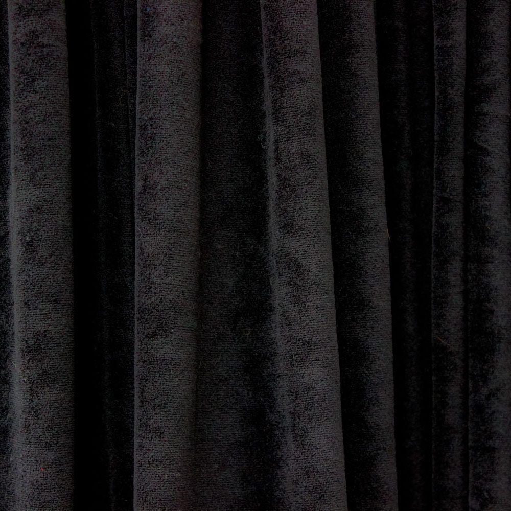 Black Velvet Drape Hire Melbourne