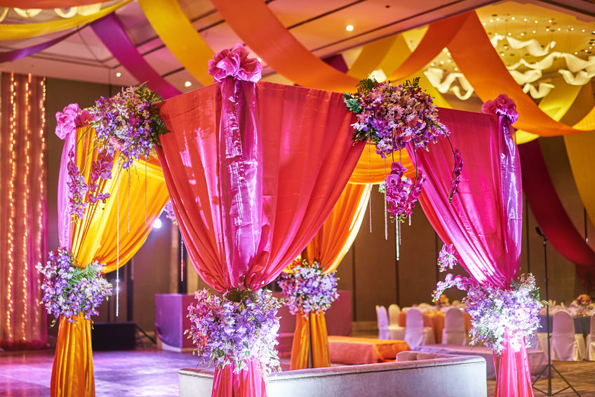 wedding style custom