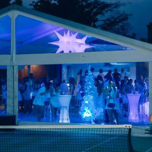 Winter Wonderland 18th Birthday Feel Good Events - testimonial