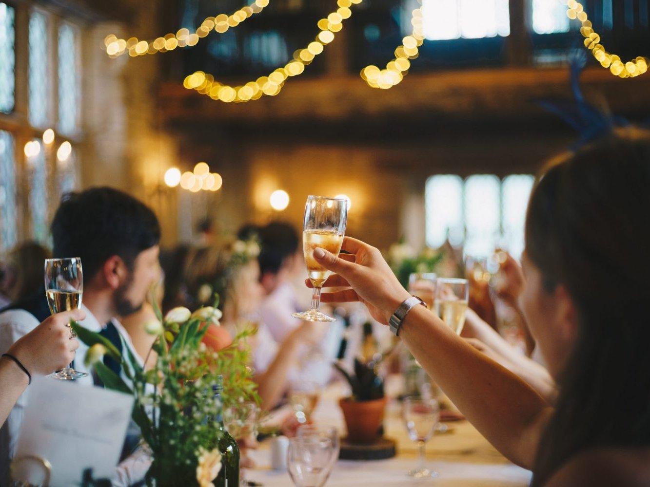 Wedding Custom