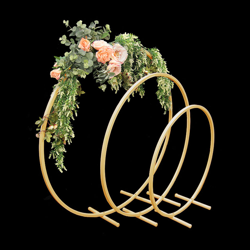 Flower stands hire