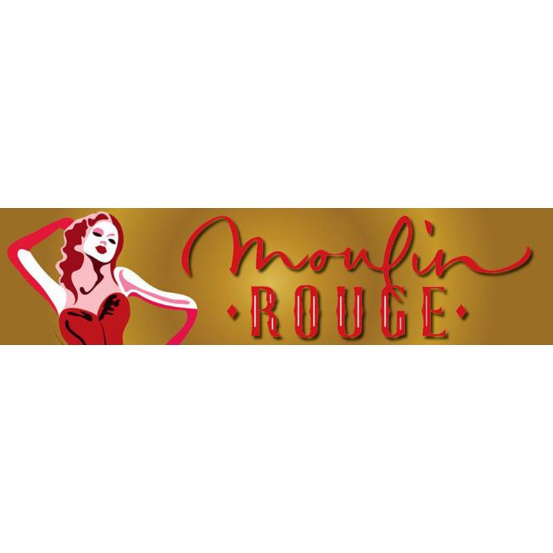 Moulin Rouge Themed Entrance Banner Hire Melbourne