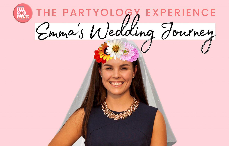 Podcast Emma's Wedding Journey